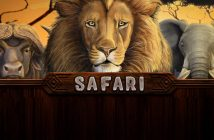 Safari Online Casino Slot Review logo